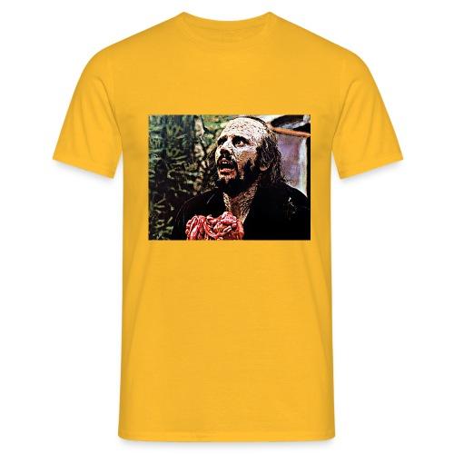 Video Nasty 1 - Men's T-Shirt
