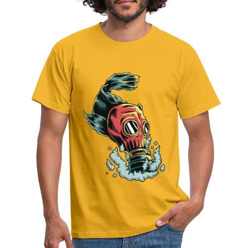 toxique - T-shirt Homme