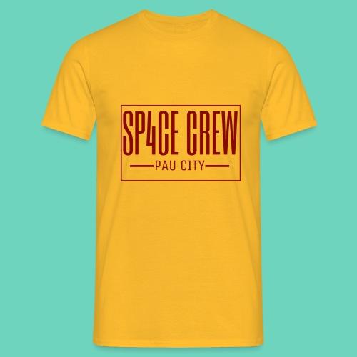 SP4CE CREW - T-shirt Homme