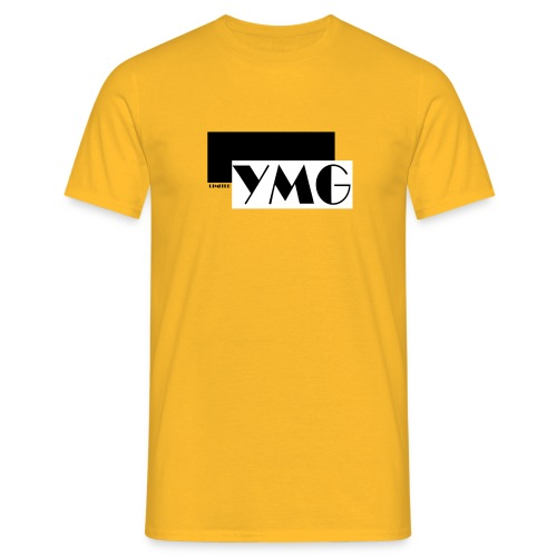 Limited YMG Design - Männer T-Shirt