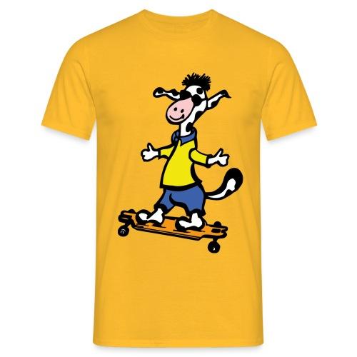 Cooli Longboard Top - Männer T-Shirt