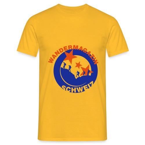 button kleider2 - Männer T-Shirt