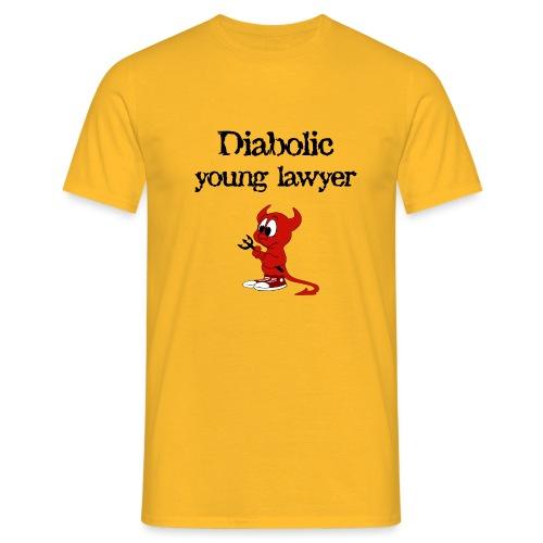 Diabolic - T-shirt Homme