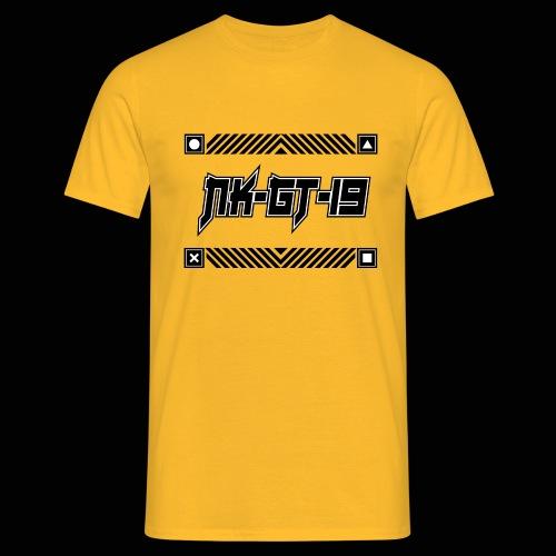 NKGT #2 - T-shirt Homme