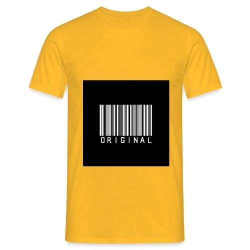 01 03 12 54 57 - Männer T-Shirt