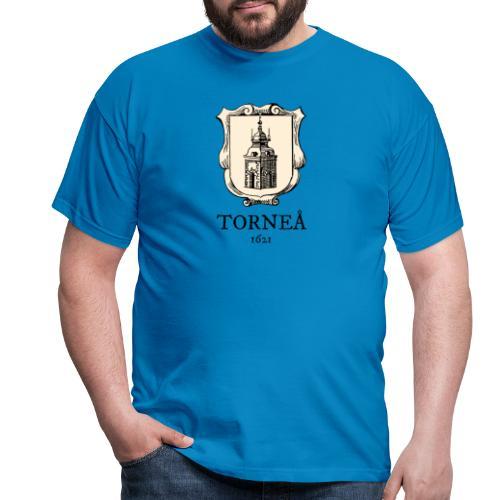 Torneå 1621 - Miesten t-paita