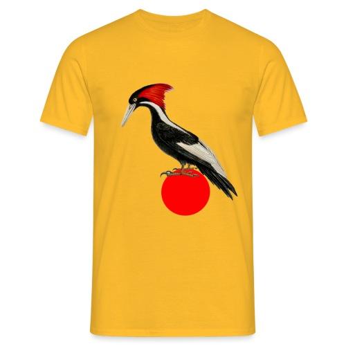 Bird4 - T-shirt Homme