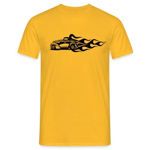 auto - Männer T-Shirt