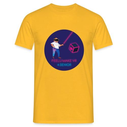Feelu make vr 4 senior - T-shirt Homme