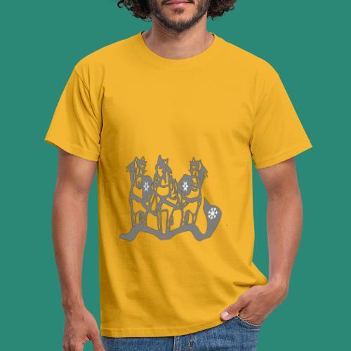 Troika - Männer T-Shirt