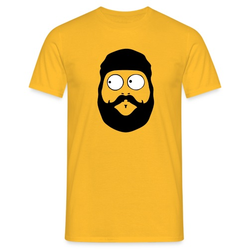 Mr.Beaverhousen 2 - Men's T-Shirt