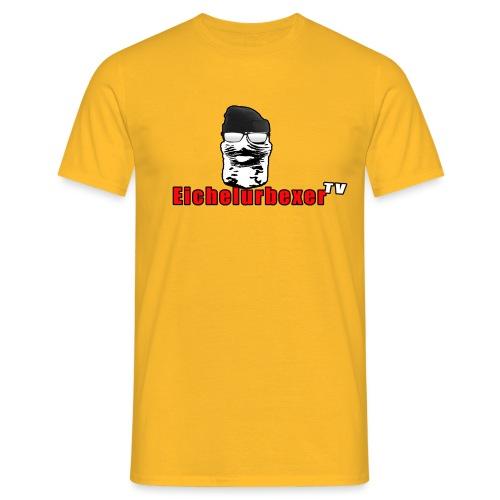 Urbexer tv - Männer T-Shirt