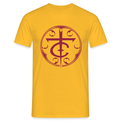 signettribal - Men's T-Shirt