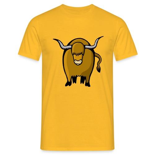 Härkä - Miesten t-paita