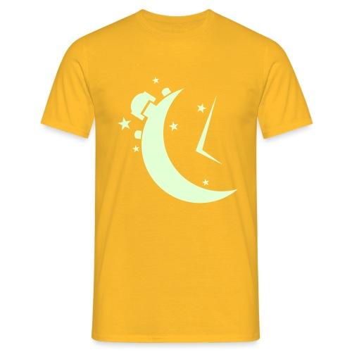 Turno Notturno - Maglietta da uomo