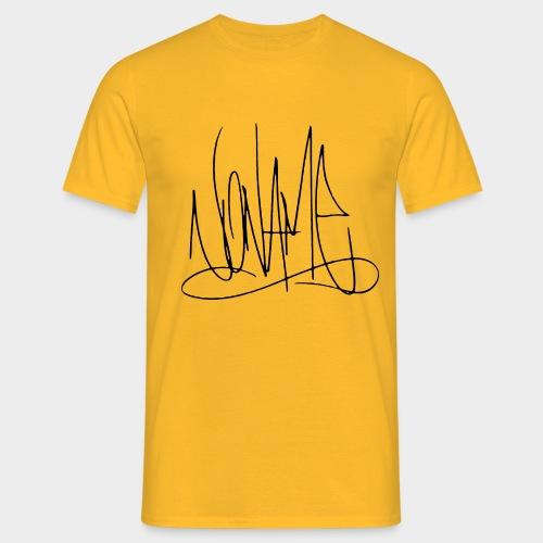 Noname - Männer T-Shirt