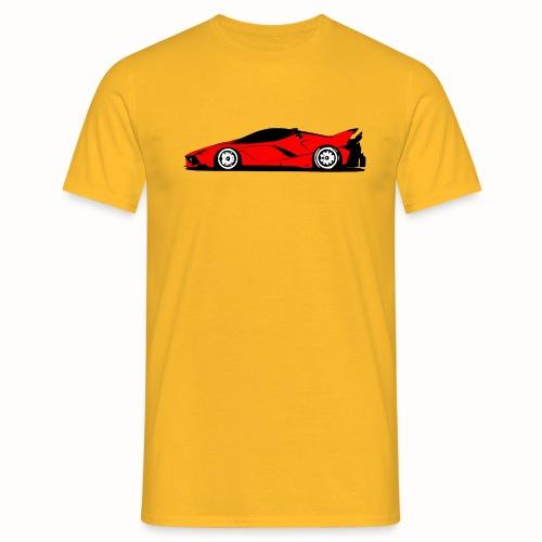 XX - Men's T-Shirt