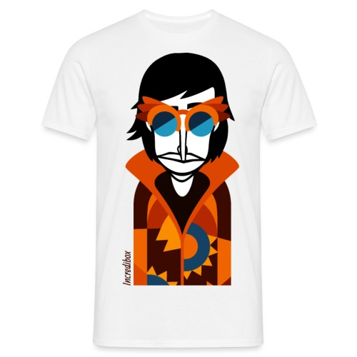 ALIVE - T-shirt Homme
