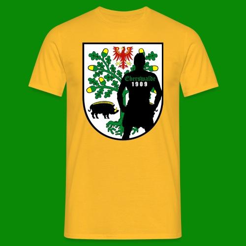 Eberswalde 1909 - Männer T-Shirt