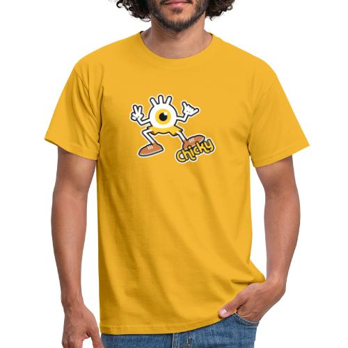 Chicky Full (Color) - T-shirt Homme
