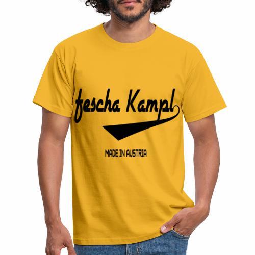 fescha kampl - Männer T-Shirt