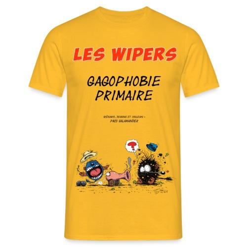 Gagophobie-v2 - T-shirt Homme