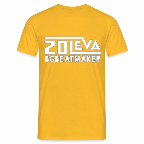 20leva(3) - Men's T-Shirt