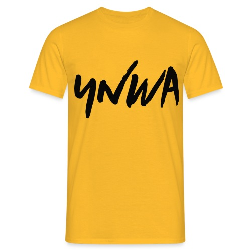 YNWA - Men's T-Shirt