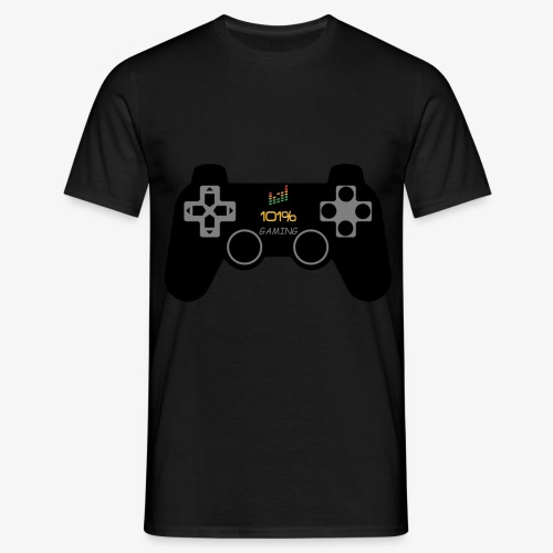 101%GAMING - T-shirt Homme