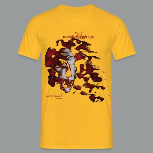 nocturnalshirt - Men's T-Shirt