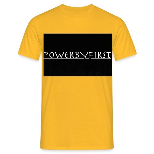 noir-1 (2) - T-shirt Homme