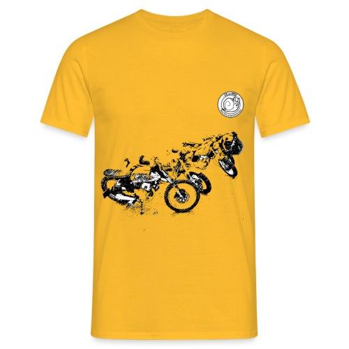 park125 - T-shirt Homme