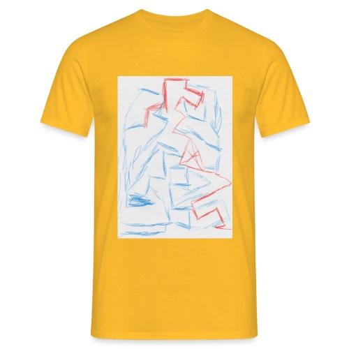 Kidsdesign2 - Männer T-Shirt