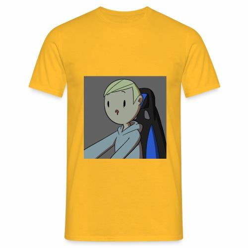 Opax - T-skjorte for menn