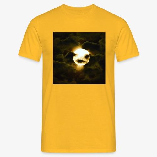 0066158B DC1C 48E6 B504 AB517F3DBCDA - T-shirt herr