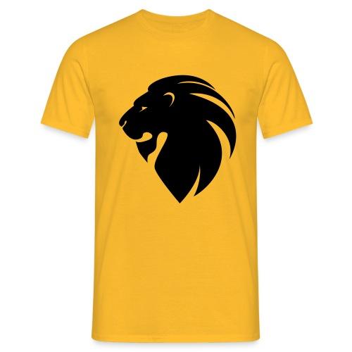 logo loewe - Männer T-Shirt