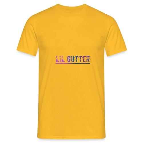 Lil gutt - Herre-T-shirt