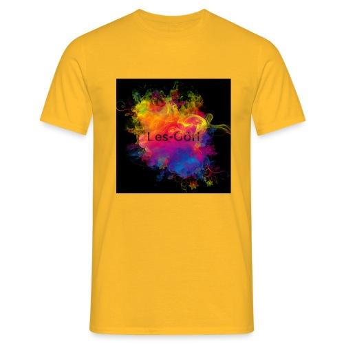 Les-Görl - Männer T-Shirt