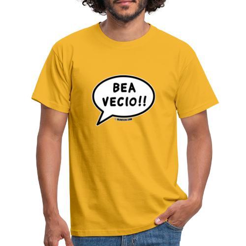 Bea Vecio Logo - Maglietta da uomo