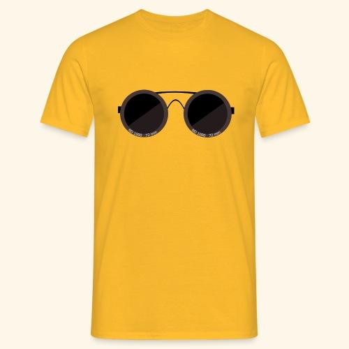 ND Glasses - Men's T-Shirt