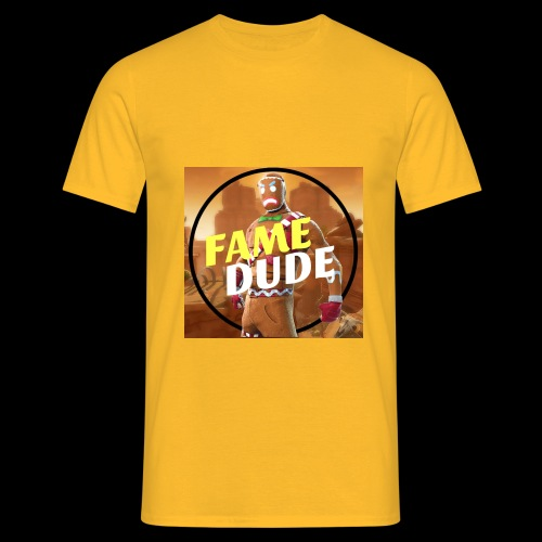 Bruh - Männer T-Shirt