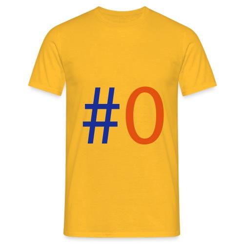 #0 - Avantgrade - Männer T-Shirt