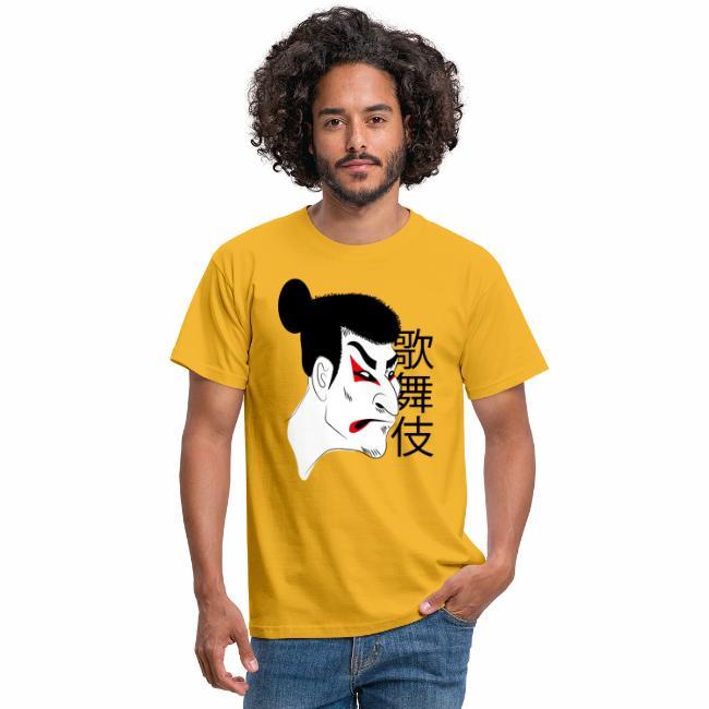 Kabuki theatre character