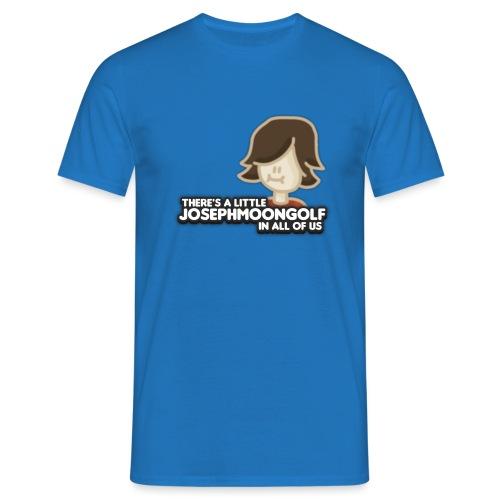 JosephMoonGolf - Men's T-Shirt