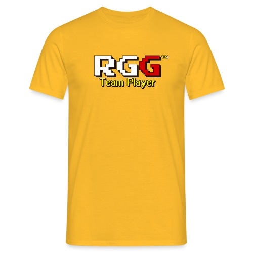 team player2017 png - Men's T-Shirt