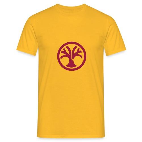 Arbol - Camiseta hombre