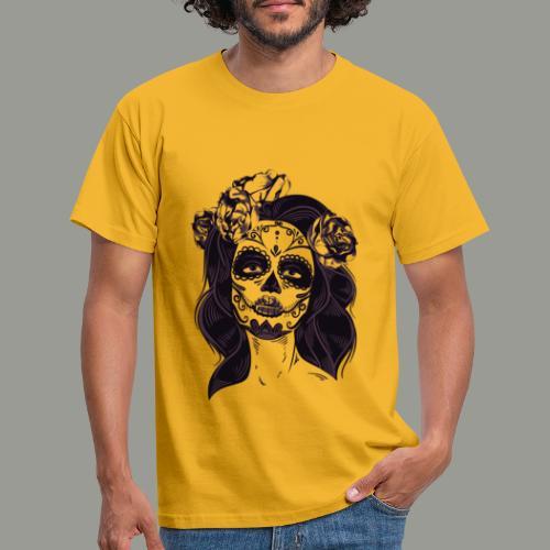 calavera - T-shirt Homme