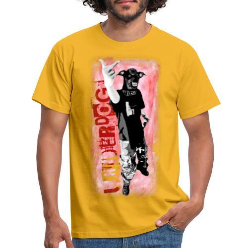 Underdog Page 2 - Männer T-Shirt