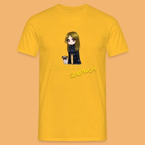 TSHIRT GOT png - T-shirt Homme
