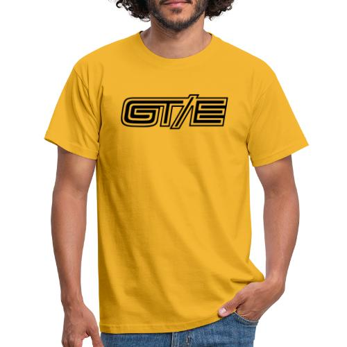 logoopelmantaoriginalgte orig single - T-shirt Homme